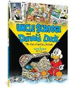 Cover-Bild zu Don Rosa: Walt Disney Uncle Scrooge And Donald Duck The Don Rosa Library Vol. 4
