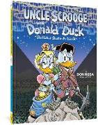 Cover-Bild zu Don Rosa: Walt Disney Uncle Scrooge And Donald Duck The Don Rosa Library Vol. 5