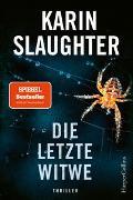 Cover-Bild zu Die letzte Witwe von Slaughter, Karin