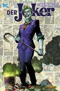 Cover-Bild zu Snyder, Scott: DC Celebration: Der Joker