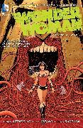 Cover-Bild zu Azzarello, Brian: Wonder Woman Vol. 4: War (The New 52)