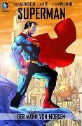 Cover-Bild zu Azzarello, Brian: Superman: Der Mann von Morgen