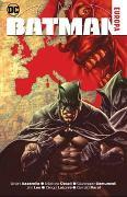 Cover-Bild zu Azzarello, Brian: Batman: Europa