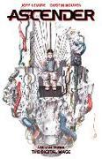Cover-Bild zu Jeff Lemire: Ascender, Volume 3: The Digital Mage