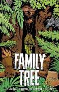 Cover-Bild zu Jeff Lemire: Family Tree, Volume 3: Forest