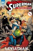 Cover-Bild zu Bendis, Brian Michael: Superman: Action Comics