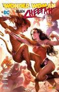 Cover-Bild zu Marston, William Moulton: Wonder Woman gegen Cheetah