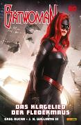 Cover-Bild zu Rucka, Greg: Batwoman: Das Klagelied der Fledermaus
