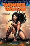 Cover-Bild zu Rucka, Greg: Wonder Woman Vol. 3: The Truth (Rebirth)