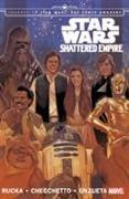 Cover-Bild zu Rucka, Greg: Star Wars. Journey to Star Wars: The Force Awakens - Shattered Empire