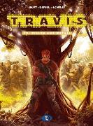 Cover-Bild zu Duval, Fred: Travis 12