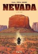 Cover-Bild zu Duval, Fred: Nevada. Band 1