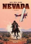 Cover-Bild zu Duval, Fred: Nevada. Band 2