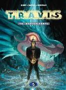 Cover-Bild zu Duval, Fred: Travis 13