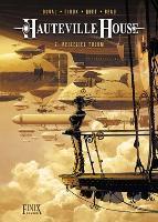 Cover-Bild zu Duval, Fred: Hauteville House 02. Reiseziel Tulum