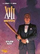 Cover-Bild zu Duval, Fred: XIII Mystery 10: Calvin Wax