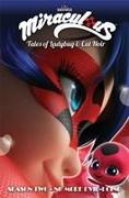 Cover-Bild zu Jeremy Zag: Miraculous: Tales of Ladybug and Cat Noir: Season Two - No More Evil-Doing