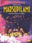 Cover-Bild zu Franquin, André: Hommage an das Marsupilami 2