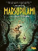 Cover-Bild zu Franquin, André: Hommage an das Marsupilami 1