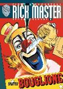 Cover-Bild zu Duchâteau, André-Paul: Rick Master Gesamtausgabe. Band 9