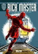 Cover-Bild zu Duchâteau, André-Paul: Rick Master Gesamtausgabe. Band 4