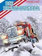 Cover-Bild zu Duchâteau, André-Paul: Die Draufgänger Integral 4