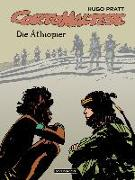 Cover-Bild zu Pratt, Hugo: Corto Maltese 05. Die Äthiopier