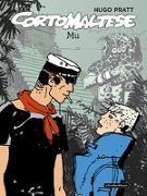 Cover-Bild zu Pratt, Hugo: Corto Maltese