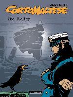 Cover-Bild zu Pratt, Hugo: Corto Maltese 4. Die Kelten (Farbausgabe)