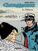 Cover-Bild zu Pratt, Hugo: Corto Maltese 06. In Sibirien