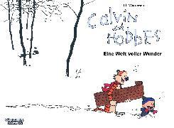 Cover-Bild zu Watterson, Bill: Calvin und Hobbes, Band 11