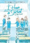 Cover-Bild zu Sumino, Yoru: I Have a Secret (Light Novel)