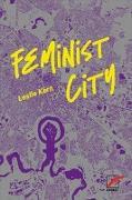 Cover-Bild zu Kern, Leslie: Feminist City