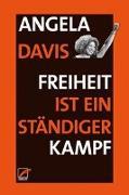 Cover-Bild zu Davis, Angela Y.: Freiheit ist ein ständiger Kampf