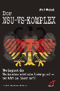 Cover-Bild zu Wetzel, Wolf: Der NSU-VS-Komplex (eBook)