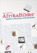Cover-Bild zu Ayim, May: AfrikaBilder (eBook)