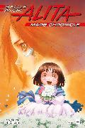 Cover-Bild zu Kishiro, Yukito: Battle Angel Alita Mars Chronicle 5