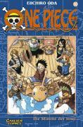 Cover-Bild zu Oda, Eiichiro: One Piece, Band 32
