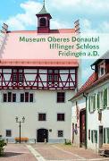 Cover-Bild zu Heim, Armin: Museum Oberes Donautal