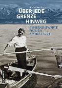 Cover-Bild zu Soppa, Chris Inken: Über jede Grenze hinweg