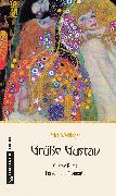 Cover-Bild zu Weidinger, Erich: Grüße Gustav (eBook)