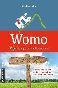 Cover-Bild zu Kehle, Matthias: Womo * Einen Spiegel erwischt es immer (eBook)