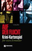 Cover-Bild zu Klein, Sonja: Auf der Flucht