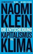 Cover-Bild zu Klein, Naomi: Die Entscheidung
