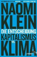 Cover-Bild zu Klein, Naomi: Die Entscheidung (eBook)
