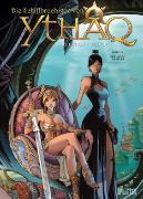 Cover-Bild zu Arleston, Christophe: Die Schiffbrüchigen von Ythaq 11. Der Atem des Ogers