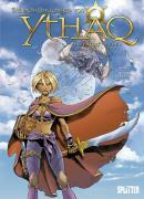 Cover-Bild zu Arleston, Christophe: Die Schiffbrüchigen von Ythaq 03 - Seufzer der Sterne