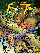 Cover-Bild zu Arleston, Christophe: Troll von Troy 22: Die Schule der Trolle