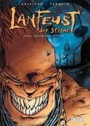 Cover-Bild zu Arleston, Christophe: Lanfeust der Sterne. Band 6