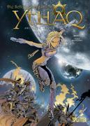 Cover-Bild zu Arleston, Christophe: Die Schiffbrüchigen von Ythaq 01 - Terra Incognita